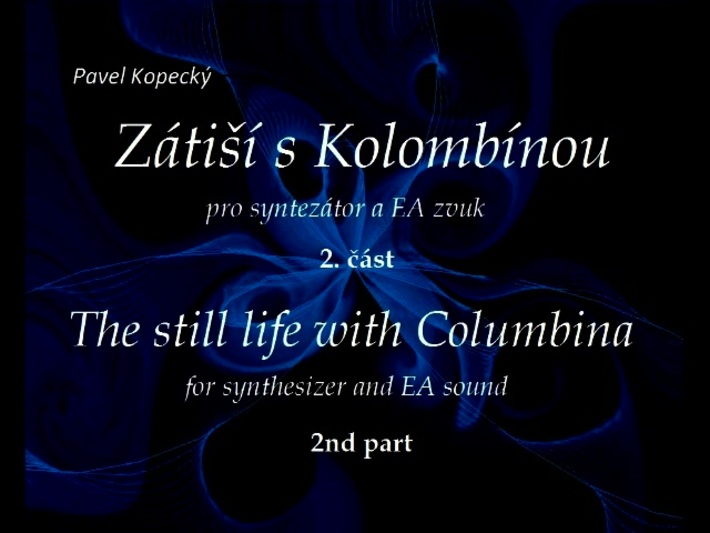 Columbina_2nd part