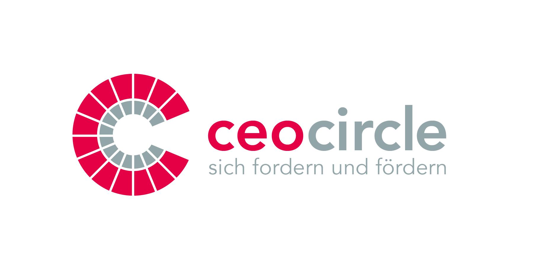 CEO Circle Logo