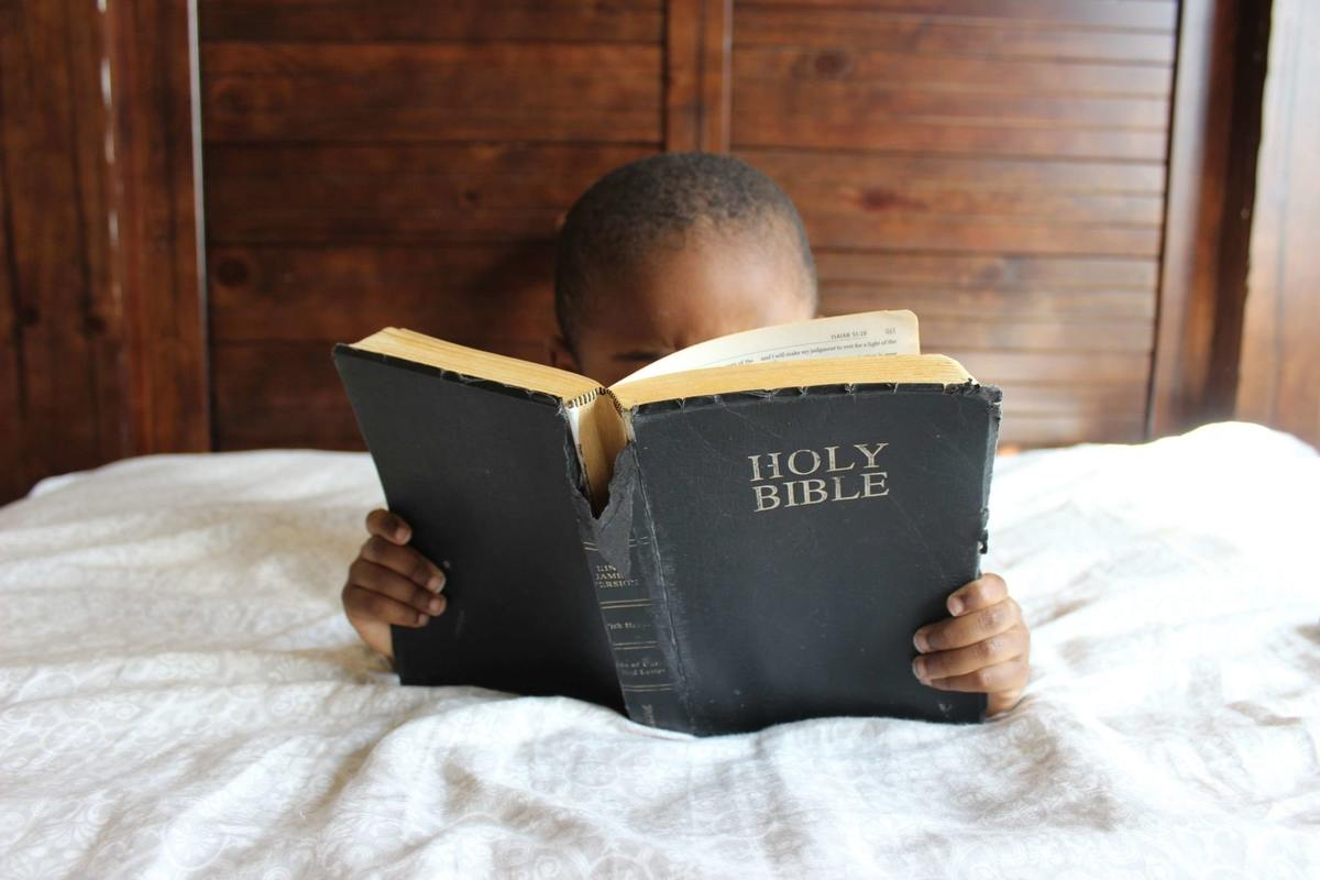 Daily Devotional: THE WORD AND THE SPIRIT