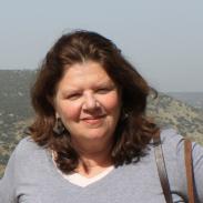 Ayelet Zohar