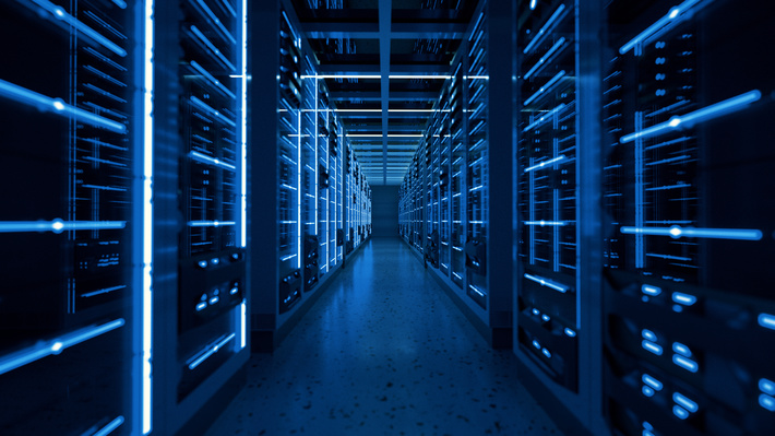 Data Center Infrastructure Market is Projected to Reach USD 100 Billion by 2027