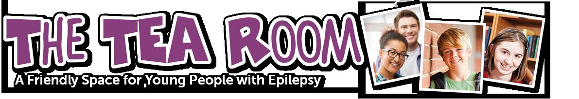 thetearoom Logo