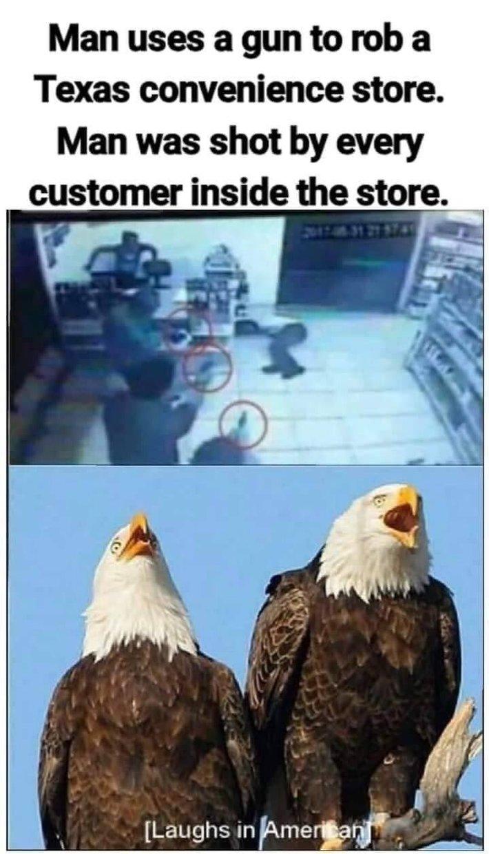 Texas Turkey Shoot