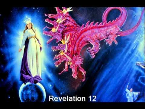 Understanding The 'Anti Christ' Of Revelation