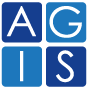 AGIS Community Logo