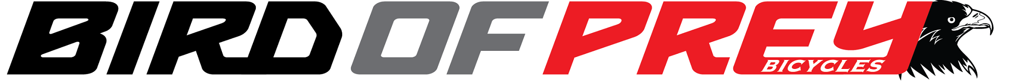 BIRD OF PREY BICYCLE Logo