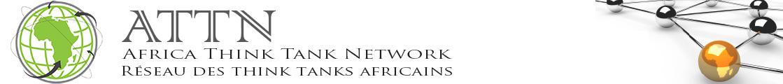African Think Tank Network (ATTN) Logo
