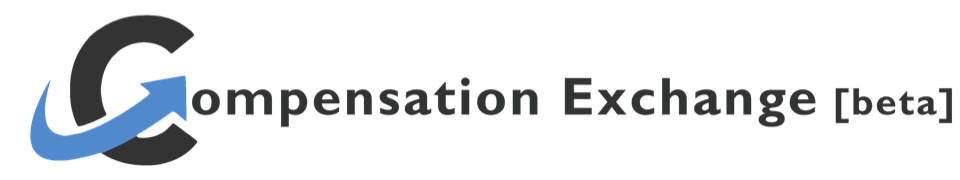 Compensation.Exchange Logo