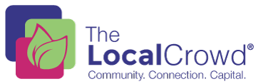 The Local Crowd Logo