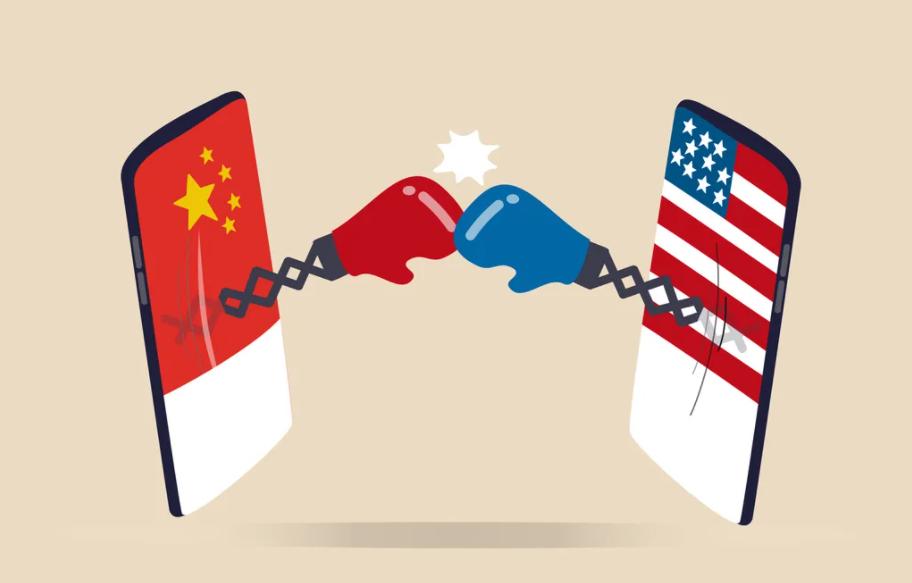 Międzynarodowa waluta - rywalizacja USA i Chin o wielkie pieniądze
