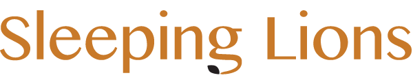 Sleeping Lions Logo