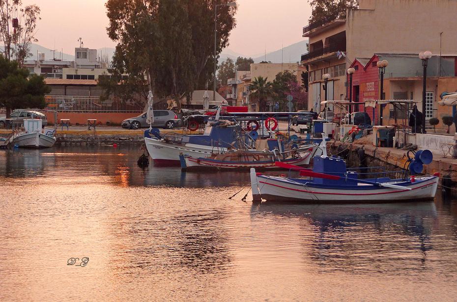 Λιμάνι Ελευσίνας