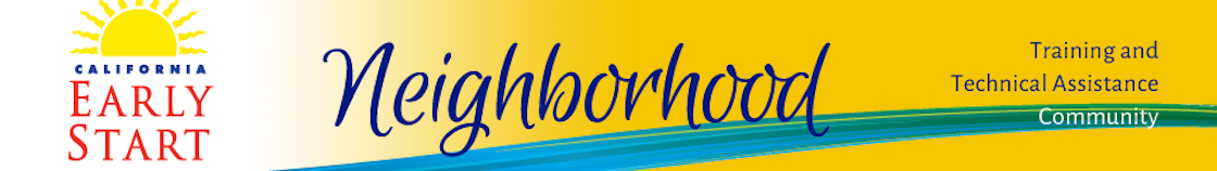 Early Start Neighborhood Logo