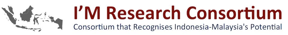 I'M Research Consortium Logo