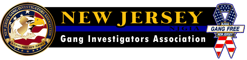 NJGIA | New Jersey Gang Investigators Association Logo