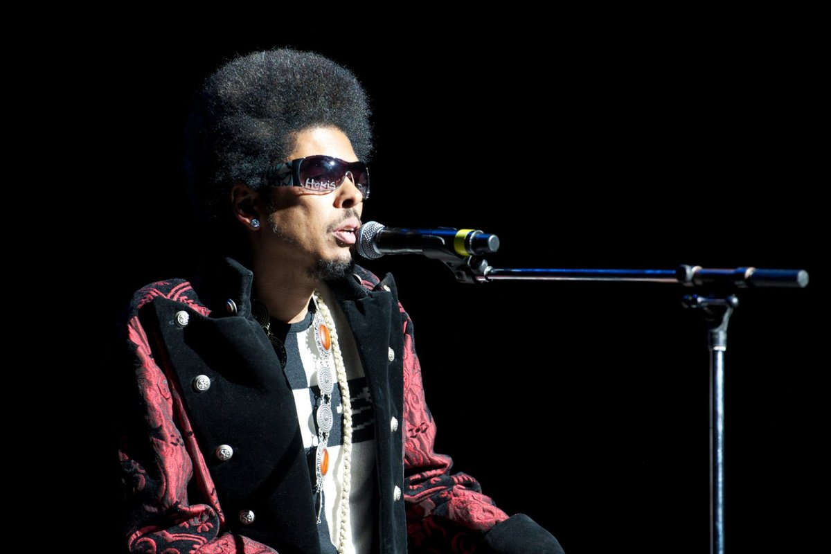 Shock G, Digital Underground Rapper, Dead at 57
