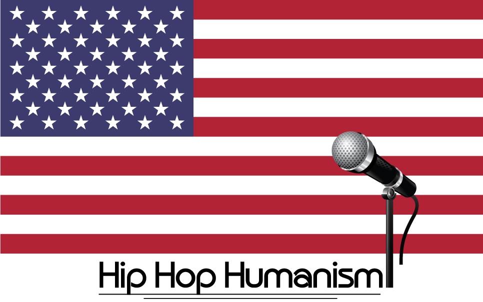 hip hop humanism Logo