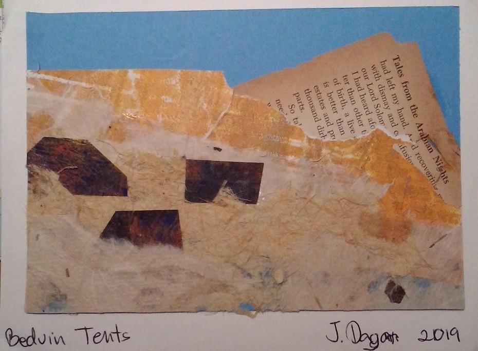 Thank you to Judith Dagan