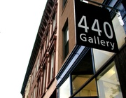 Call for artist: 440 gallery is hosting a Brooklyn themed juried exhibition