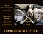 Sebastiano Messina Exhibition