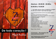 De todo Coração ! / Of every heart!