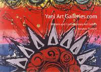 YaniArtGalleries.com Grand Opening