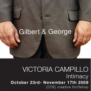 Victoria Campillo: Intimacy