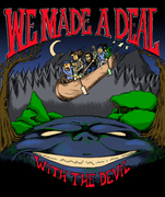 We Made a Deal with the Devil: New York