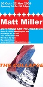 Matt Miller THE COLLAPSE
