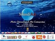 MundiArt - International Exhibition of Contemporary Art -