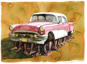 LOWE ART MUSEUM PRESENTS CUBA AVANT-GARDE:CONTEMPORARY CUBAN ART FROM THE FARBER COLLECTION