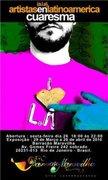 Cuaresma - Artistas en Latinoamerica