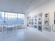 Sara Louise Petty @ Rogue Space International Juried Photography Show