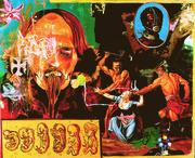 Queloides/Keloids Race and Racism in Cuban Contemporary Art.