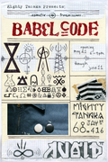 Babel Code: Art from the minds of AVOID pi & infinity