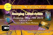 Latin Visions: Emerging Latino Artists Exhibition