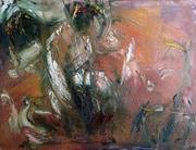 Don Lisy ~ Paintings