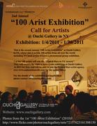 100 Artists Exhibition