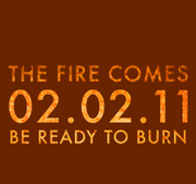 Be Ready to Burn with Trevor Brown