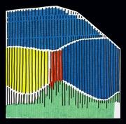 Parsons Fine Arts MFA Thesis Show