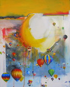 Here Comes the Sun: Exhibition to Benefit the Killian Mansfield Foundation
