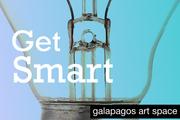 "Pioneer Holographer Sam Moree at Galapagos Art Space ""Get Smart"""