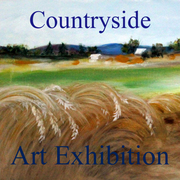 Countryside Art Exhibition is Now Online and Ready to View