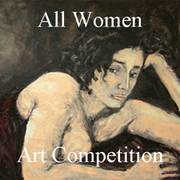 """""""All Women"""" Juried Art Competition"""