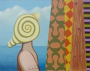 Gregg Simpson: The Atlantean Years, 1970-1975