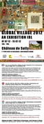 GLOBAL VILLAGE - an exhibition IRL