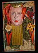 Contemporary Women Artists XVI: Longevity