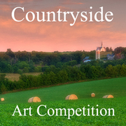 Call for Artists – Countryside Online Art Competition