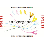 CONVERGENCES: 3RD ANNUAL NARS FALL EXHIBITION
