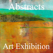 Abstracts Art Exhibition Now Online Ready to View